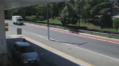 Webcam Bairro Engo Goulart: Avenida Professor Edgar Santo