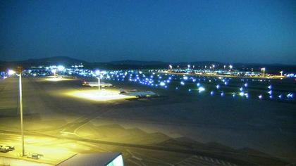 Kloten: Airport station - Webcam Operation Center