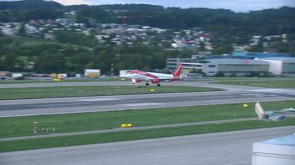 Kloten: Airport station - Webcam Operation Center