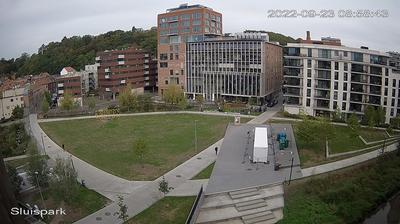 Louvain › Nord-ouest: Sluispark