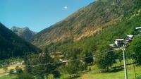 Vinadio: Piedmont, Italy - El día
