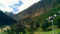 Vinadio: Piedmont, Italy - Overdag