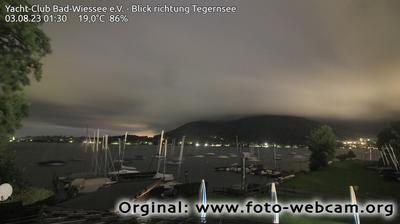 Gambar mini Webcam Bad Wiessee pada 6:05, Jan 18