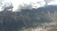 Chamonix: Mont-Blanc - Overdag