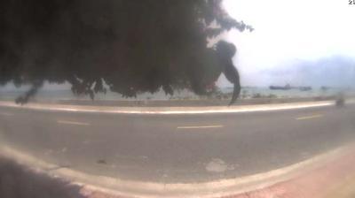 Vue webcam de jour à partir de Thi tran Tram Troi: Road 3.3