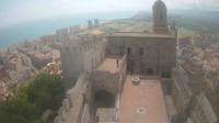 Cullera › South: Castillo De Cullera, Valencia - Overdag