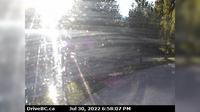 Marketplace > West: , Hwy , in Whistler at Lorimer Rd, looking west - Recent