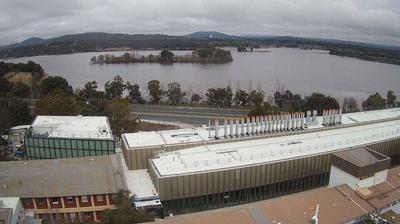Canberra Daglicht Webcam Image