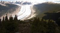 Regional District of Mount Waddington > North-West: Klinaklini Glacier - Day time