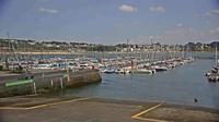 Brest: Moulin Blanc beach - Jour