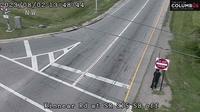 Columbus: City of - SR- SB ramp at Kinnear Rd - Day time