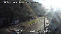 El Viso: MARIA DE MOLINA - SERRANO - Current