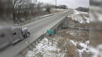 Pratt: US : US- - at Bridge S Fork Ninnescah River - Current