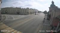 Irkutsk - Day time