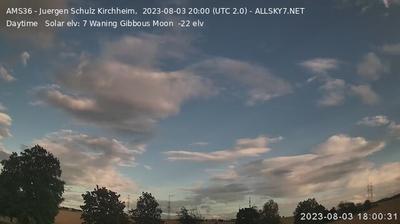 Kirchheim › Sud-est: SE