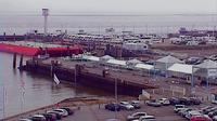 Cuxhaven: Cuxhafen - F�hrhafen - Aktuell