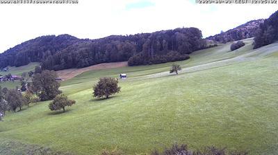 Baretswil: Skilift Steig
