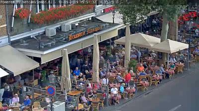 Webkamera Maastricht: Netherland