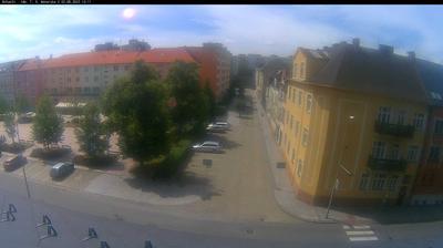 Vue webcam de jour à partir de Bohumín