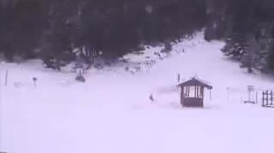 Webcam Ax-les-Thermes: Panoramique vidéo