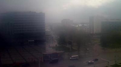 Vue webcam de jour à partir de Mogilev