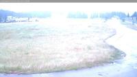 Chatelblanc: Pr� Poncet: d�part des pistes de ski de fond - Dagtid
