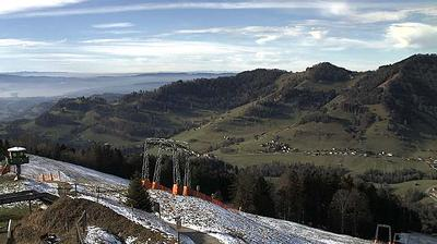 Eschenbach: Atzmännig Bergstation