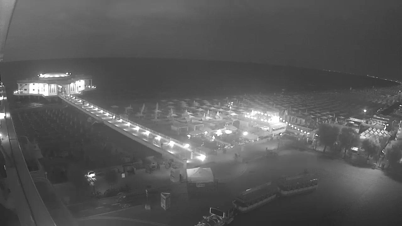 Webcam Senigallia: Terrazza Marconi
