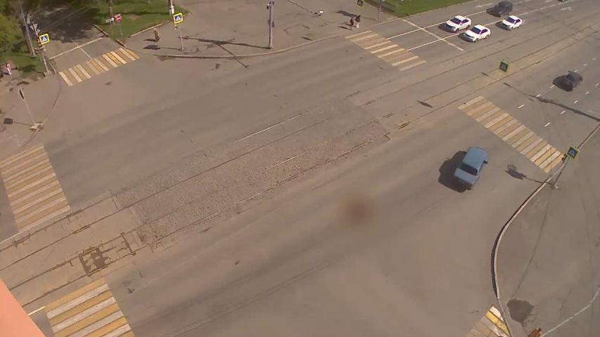 Webcam Баклушина: pr. Lenina, 23/40