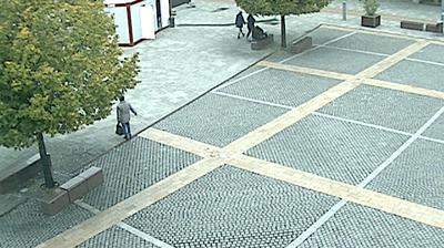 Tageslicht webcam ansicht von Szombathely