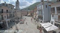 Limone Piemonte: Limone - Centro Paese - Jour