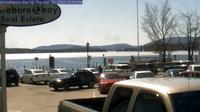 Wolfeboro: Lake Winnipesaukee - Bay - Dagtid