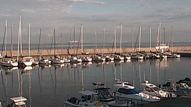 Webcam Taya: Onizaki Yacht Club
