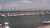 Tokoname: Onizaki Yacht Club - Day time
