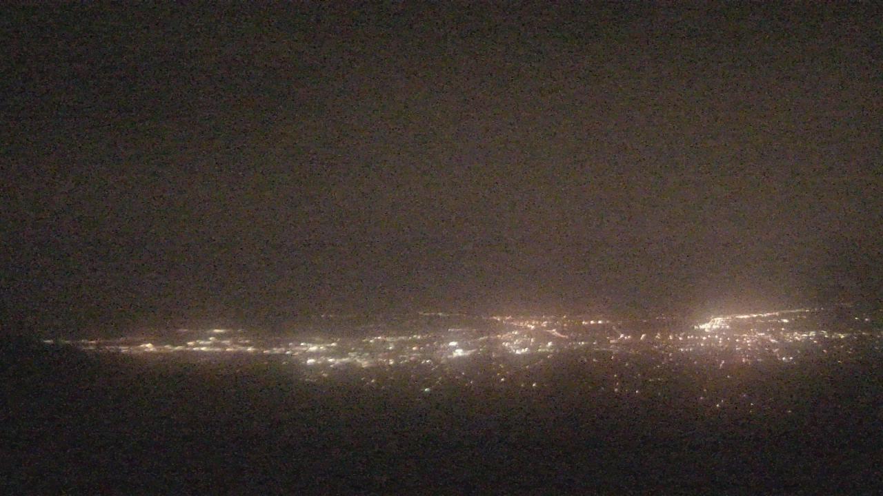 Webcam Huntsville › West: Monte Sano Blvd SE