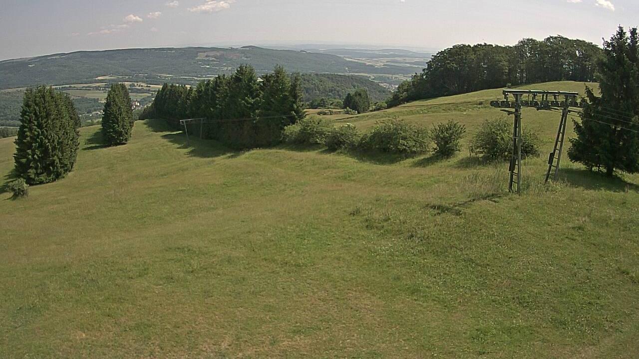 Webcam Oberweißenbrunn › North