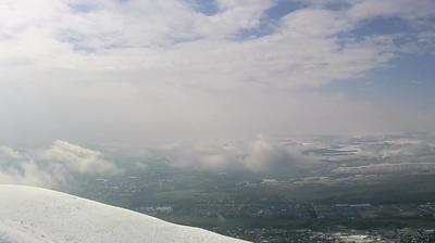 Кисловодск › Юг: Mount Elbrus