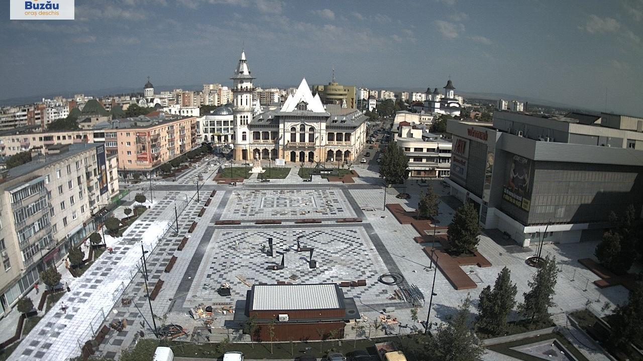 Веб-камера Buzău: Buzau