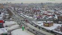 Chelyabinsk > South-East: Ulitsa Chaykovskogo - Prospekt Pobedy - Aktuell