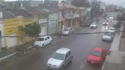 Webcam Pelotas: Rua Santos Dumont, nº 521