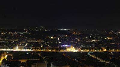 Gambar mini Webcam Lyon pada 6:06, Feb 28