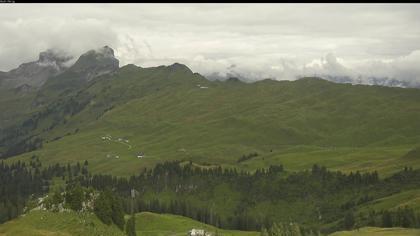 Schwyz: Hoch-Ybrig