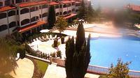 Sunny Beach Resort: Casa Real - Overdag