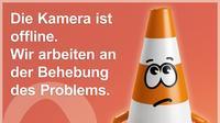 Pfaffenhofen: A, bei Parkplatz Telfs S�d, Blickrichtung LKW-Stellplatz - Km , - Dagtid