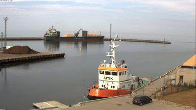 Skultes osta - Skultes kokosta , SIA, Rigas birojs - Gulf of Riga