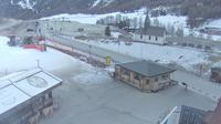 Kurzras - Maso Corto: Trentino-Alto Adige