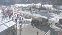 Kurzras - Maso Corto: Trentino-Alto Adige - Jour
