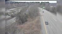 Mount Pleasant: Taconic State Parkway at Exit  (Bedford Road) - Overdag
