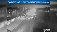 Fort Barnard Heights: I- - MM - NB - Exit , Route - South Glebe Rd - Recent