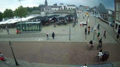 Maastricht › Est: Maasboulevard